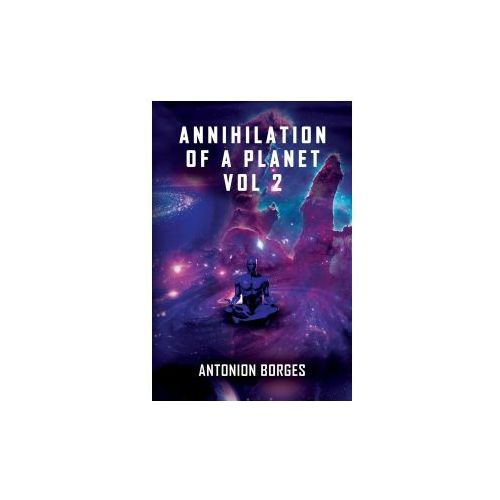 Annihilation of a Planet II (9781786933942)