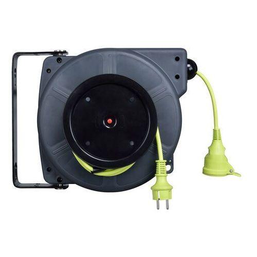 Przedłużacz bębnowy Masterplug 3 x 1,5 mm2 13 m + 2 m