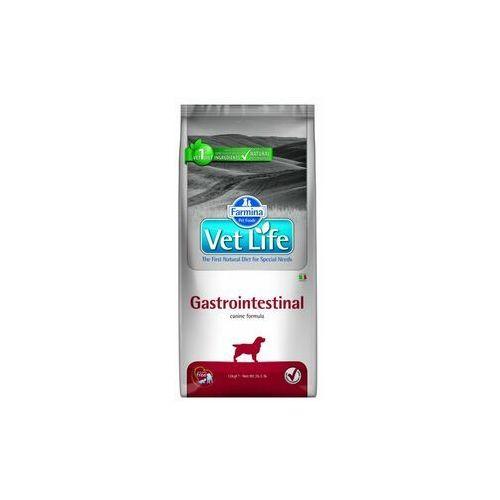 Farmina Vet Life GASTRO-INTESTINAL Dog 12kg (8010276025432)