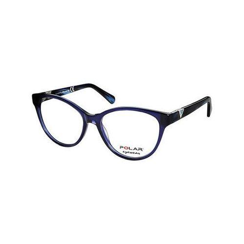 Okulary korekcyjne pl 906 20 marki Polar