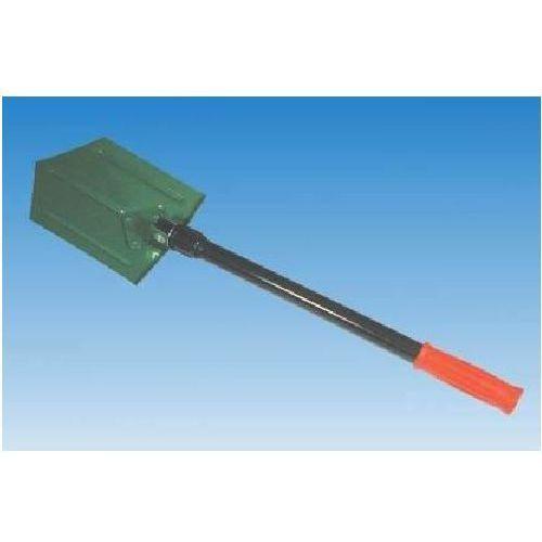 Łopata do odśnieżania składana INTERTEC - 21235 (saperka) + Zamów z DOSTAWĄ JUTRO! (4008153212352)