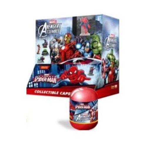 Kapsułka Marvel Spiderman & Avengers Epee EP02224, EP02224