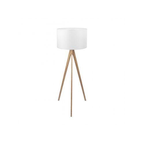 Lampa podłogowa TREVISO 5038, kolor Biały,