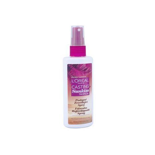 L'Oréal Paris Casting Sunkiss Tropical spray rozjaśniający do włosów naturalnych 125 ml