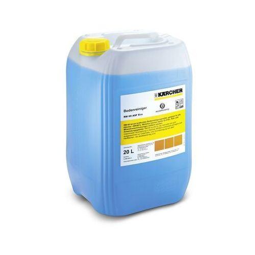 Kärcher Rm 69 asf eco!efficiency - alkaliczny środek do podłóg - 20 l