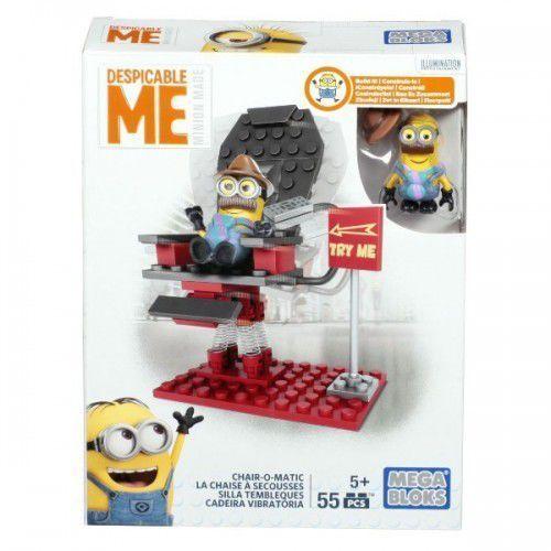 Mega Bloks Minionki Małe zestaw, Chair
