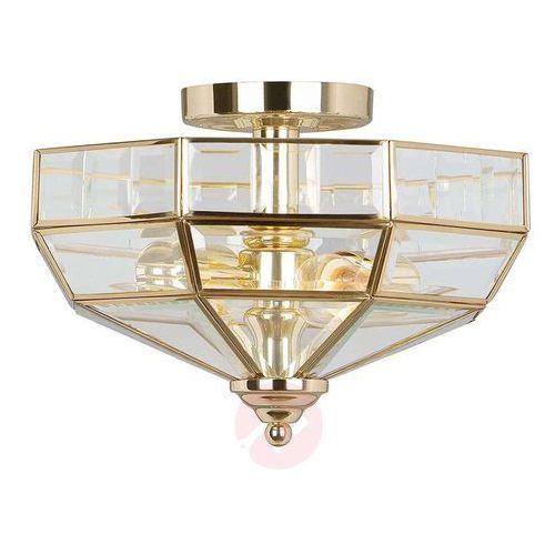 Plafon old park old park pb - lighting negocjuj cenę online ! / rabat dla zalogowanych klientów / darmowa dostawa od 300 zł / zamów przez telefon 530 482 072 marki Elstead