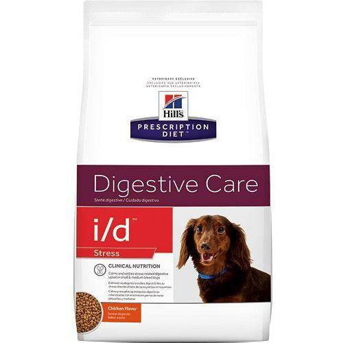 Hills prescription diet Hill's pd prescription diet canine i/d stress mini 1,5kg - 1500