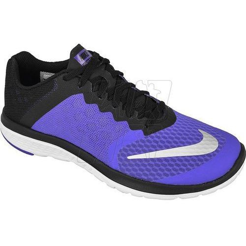 Buty biegowe Nike FS Lite Run 3 W 807145-500, 807145-500
