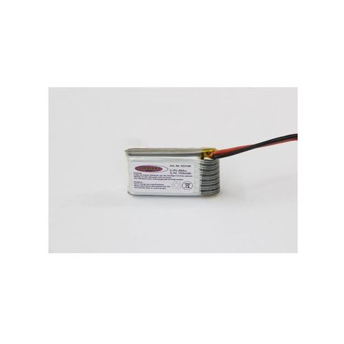 Jamara battery f1x-loky lipo 3.7v 750mah 2.77wh bec