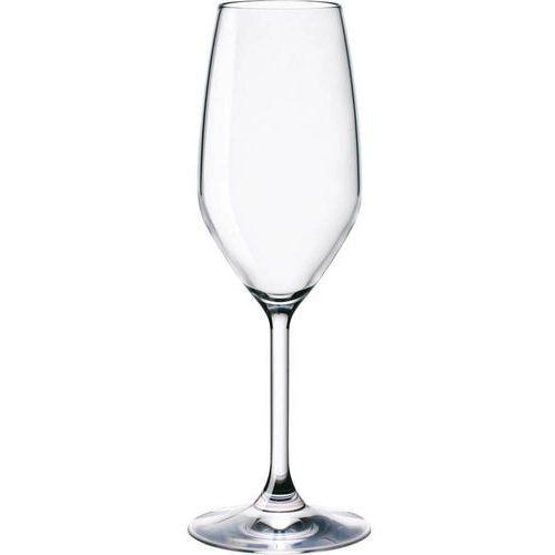 Kieliszek do szampana Restaurant poj. 240 ml