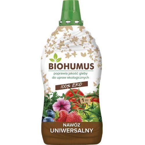 Biohumus nawóz uniwersalny 500ml Agrecol, 5902341000730