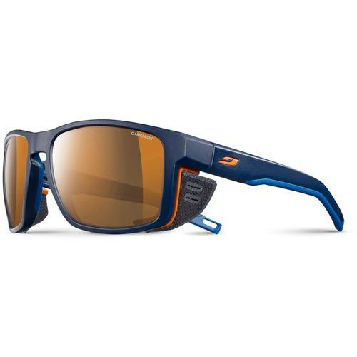 Julbo Shield Cameleon Okulary pomarańczowy/niebieski 2018 Okulary polaryzacyjne
