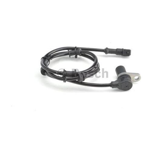 Bosch  czujnik prędkości obrotowej koła, przód, 0 265 006 425 (3165143250778)
