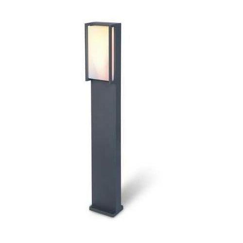 Lutec Qubo led 16w sterowany aplikacją wiz rgb 2700-6500k ip54 lampa ogrodowa stojąca 7193002118