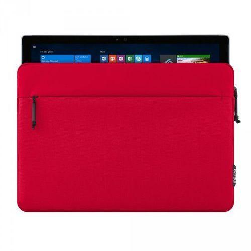 Etui  truman mrsf-095-red microsoft surface pro 4 czerwone - czerwony wyprodukowany przez Incipio