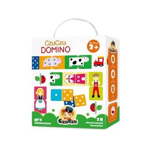 Gra edukacyjna Domino (5902768336993)