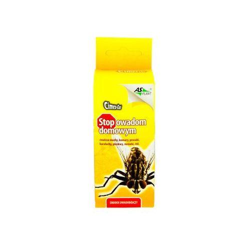 Asplant Środek owadobójczy, oprysk. preparat cimex out 100ml. (5907120000482)