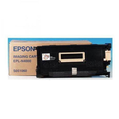 Epson oryginalny toner C13S051060, black, 23000s, Epson EPL-N4000, N4000PS (0010343815704)
