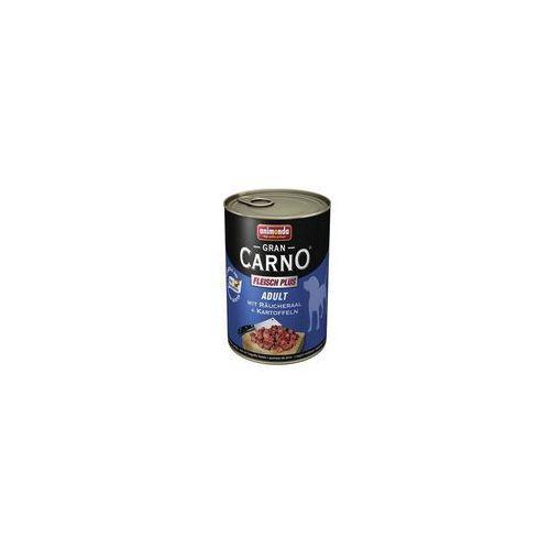 grancarno adult węgorz + ziemniaki - 400g marki Animonda