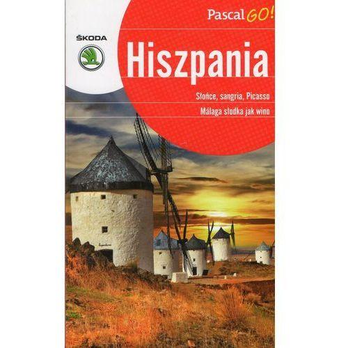 Hiszpania. Pascal GO!, Pascal
