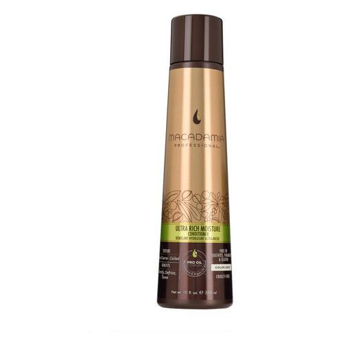 Macadamia  ultra rich moisture - nawilżająca odzywka do włosów grubych 300ml