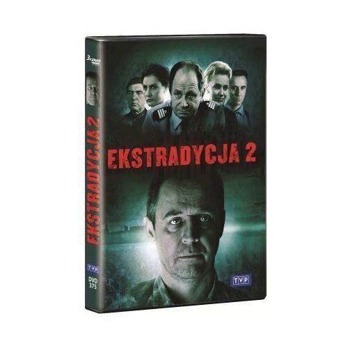 Ekstradycja 2 z kategorii Seriale, telenowele, programy TV
