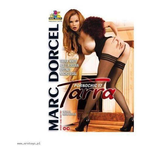DVD Marc Dorcel - Tarra Pornochic 17 (3393600802745)