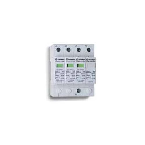 Ogranicznik przepięc stopnia ii (3 warystory + 1 iskiernik) 7p-24-8-275-1020 marki Finder