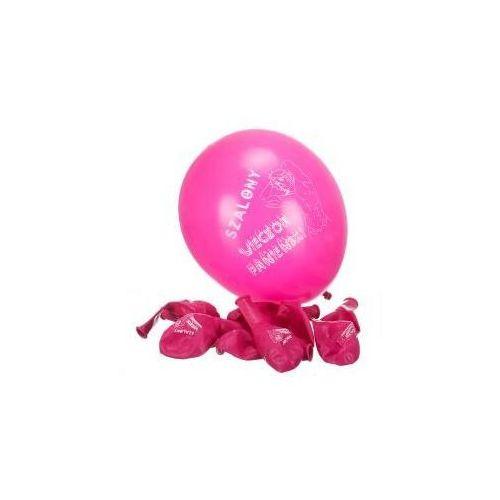 """Giftworld Balony """"szalony wieczór panieński"""" (5902610390340)"""