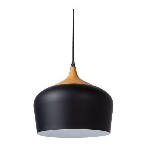 Lampa wisząca czarna ANGARA (7105276017301)