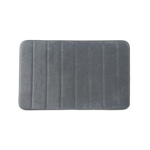 Dywanik łazienkowy cocoon granit 50 x 80 marki Sensea