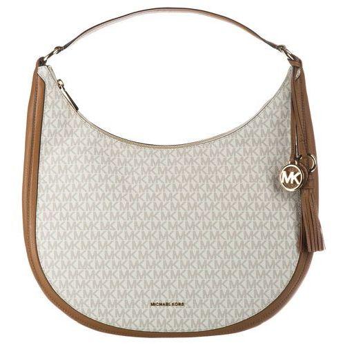 lydia handbag biały brązowy uni marki Michael kors
