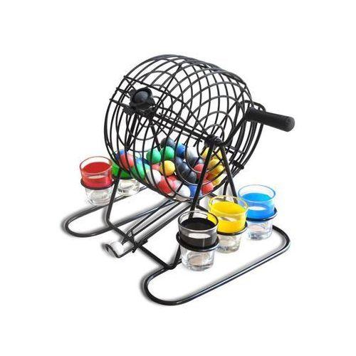 Imprezowe Bingo - sprawdź w wybranym sklepie