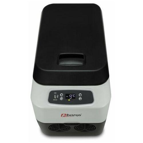 Lodówka Turystyczna Abarqs IBC-35l+ USB, IBC-35l+