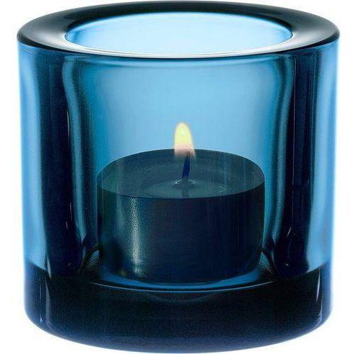 Świecznik kivi turquoise marki Iittala