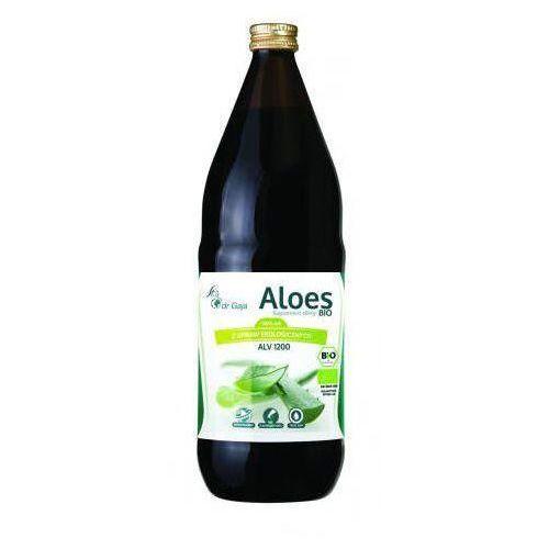 Dr gaja  sok z aloesu alv 1200 bio 1000ml
