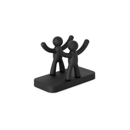 Umbra – serwetnik, czarny, buddy