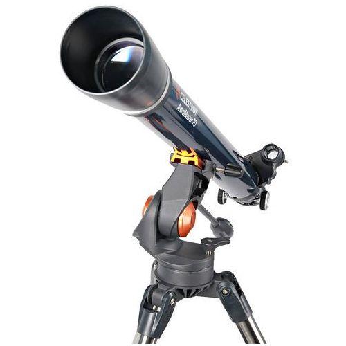 Celestron Teleskop astromaster 70az. Najniższe ceny, najlepsze promocje w sklepach, opinie.