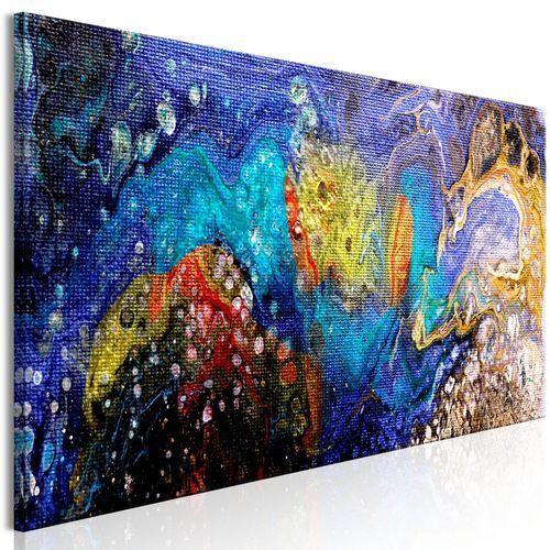 Obraz - dno oceanu (1-częściowy) wąski marki Artgeist