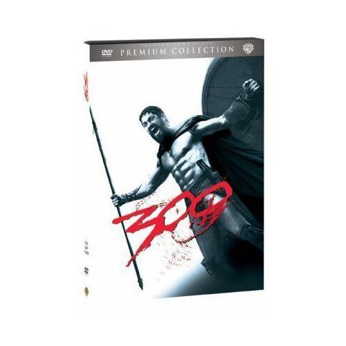 Galapagos films / warner bros. home video 300 (2 dvd) premium collection (7321908162854)
