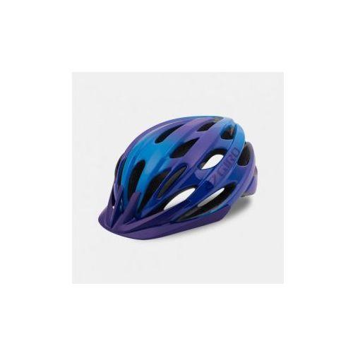 Damski kask szosowy  verona purple / blue fade, Giro