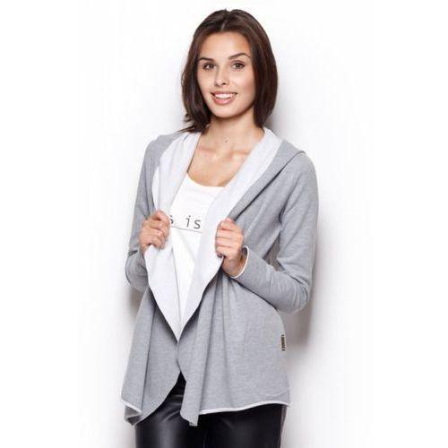 Figl Bluza damska model 304 grey