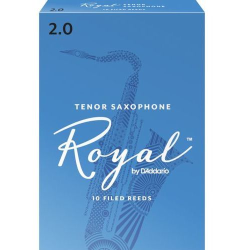 Rico Royal 2.0 stroik do saksofonu barytonowego, RICR20SSB