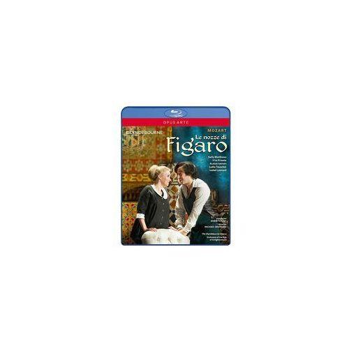 W. A. Mozart: Le Nozze Di Figaro, Glyndebourne Festival 2012, OA BD7118 D