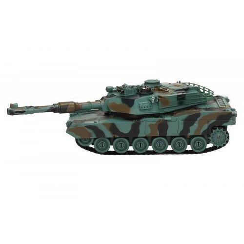 DROMADER Czołg M1A2 z pakietem (5900360007525)