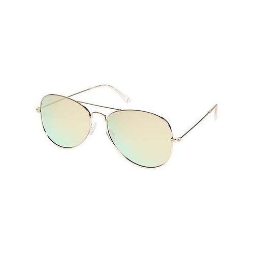 Polar Okulary słoneczne pl 664 smooth ized 02gold