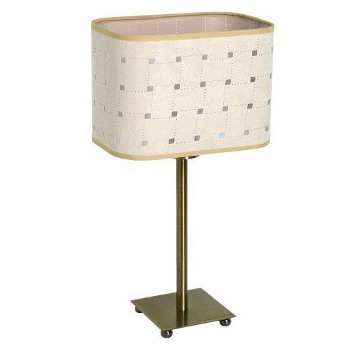 Lampa stołowa lama 461/lm pat - - sprawdź kupon rabatowy w koszyku marki Lampex