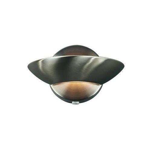 Philips Massive 33065/17/10 - Kinkiet NICOLE 1xR7S78/60W/230V matowy chrom, 330651710