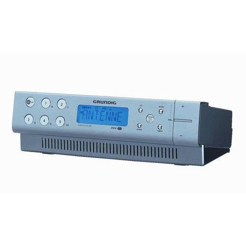 Sonoclock 890 marki Grundig - radiobudzik